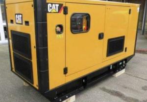 Caterpillar DE110 - 110 kVA