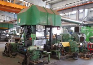 Kyongil, Kukje, Daeli Kigong, Changsung Foil rolling mill plant