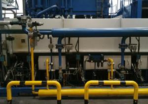 Elhaus L250-90/135/4FK-WS250BD furnace