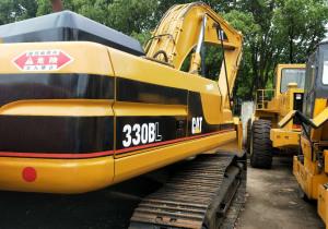 caterpillar excavator 330BL