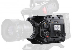 BLACKMAGIC URSA MINI PRO G2 - EF