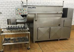 Mixer-grinder PALMIA DMM 1500 1