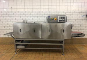Cooker Formcook CC 418