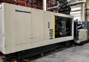 Battenfeld  HM 6500/5400
