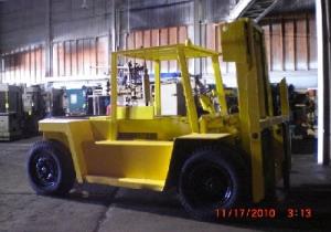 Allis Chalmers Forklift