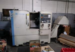 Hardinge GS200 CNC Lathe