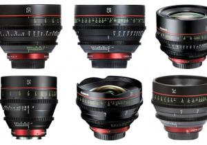 Canon EF CN-E 6X