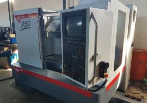 Machining Center MAS MCV750