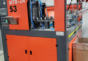 Moretech Machinery MTB-2A S3
