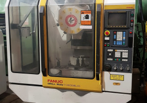 Fanuc Drill Mate T-10
