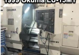 Okuma LU-15