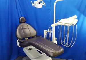 A-dec Cascade 1040 Dental Chair Package