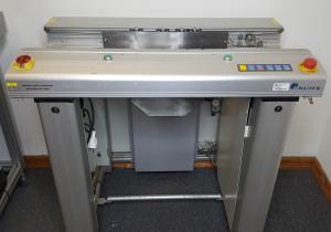 Nutek  NTM0501RCM-1000 Reject Inspection Conveyor (2011)