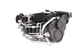 1000 HP Caterpillar C12.9 Engine