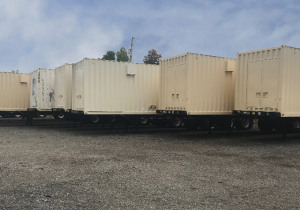 2000 KW Caterpillar 3516 Generator Set