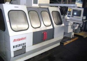 Bridgeport Discovery 308