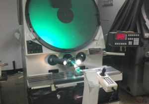 Used Optical Comparator Scherr Tumico Model 22-2600 | AMC