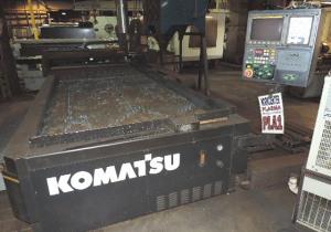 Komatsu Twister