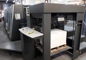 Heidelberg SM-CD-74-5-P-LX