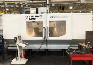 Cincinnati FTV 1050-2500