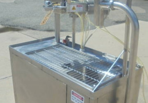"""Groen """"Capkold"""" Model CKFS-50-2 Pump Fill Station"""