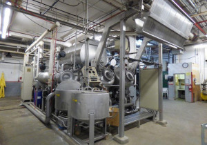 1999 Theis Soft - TRD Universal Dyeing System