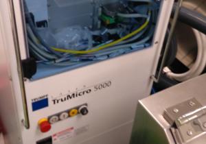 Trumpf TruMicro 5000