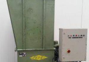 ZENO-ZTLL 800X1000-Waste chipper / hogger