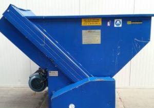 FRANSSONS-FRA 100 25-Waste chipper