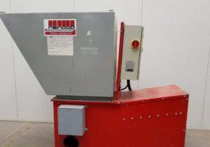 REINBOLD-AZR 600 Hogger - waste chipper