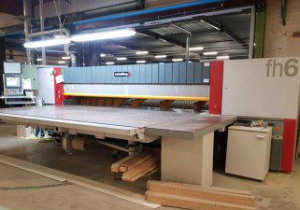 SCHELLING-FH6 430/930-Automatic panel sizing beam saw