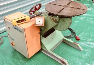 Bode 5VH Welding Positioner