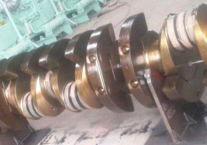 WARTSILA 12V32 CRANKSHAFT FOR SALE 12V32