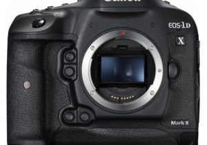 CANON 1D X MARK II BODY ONLY