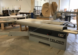Used Woodworking Machinery For Sale At Kitmondo The
