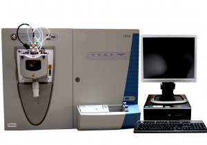 Thermo Scientific LTQ XL Ion Trap Mass Spectrometer with Computer