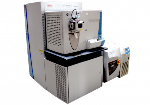 Thermo Scientific LTQ XL Orbitrap LCMS System