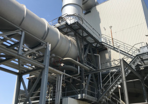 Complete Power Plant 160 Mw General Electric, Nuovo Pignone, Pratt Whitney, Hangzhou