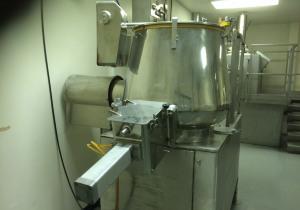 Baker Perkins (APV) 300L Mixer/Granulator