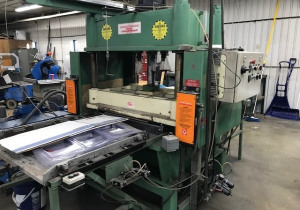 Used Woodworking Press For Sale at Kitmondo – the