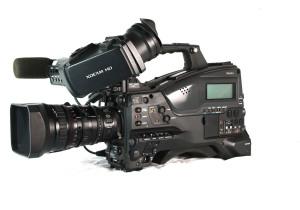 Sony PMW-350K Operation Hours 897