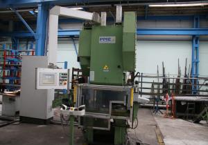 PME Pressen- U. Maschinenbau Erfurt PE 80 C Punching Press