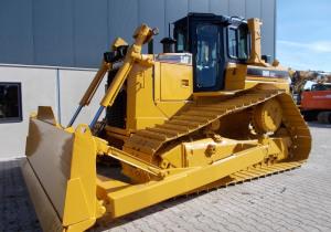 Caterpillar D6R LGP