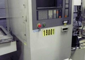 MITSUBISHI Model M25K CNC Sinker