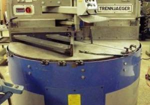 TRENNJAEGER LTS 520 Semi Auto Cold Saw