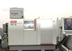 Used Precision Lathe For Sale at Kitmondo – the Used Machine