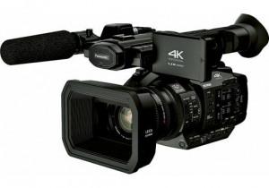 Panasonic AG-UX180 camcoder