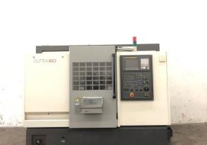 Hwacheon Cutex 160 CNC Turning Center