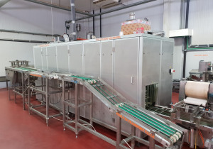 GUSU Food Machinery -