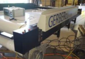 Gerber  DCS3500